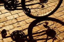 Bike Bits by Mary Lane