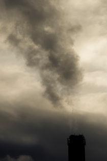 Killing the sky von Lars Hallstrom
