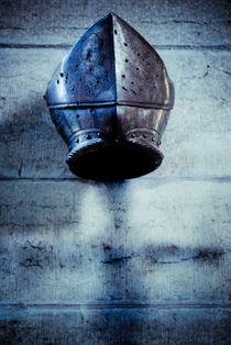 Helmet by Lars Hallstrom