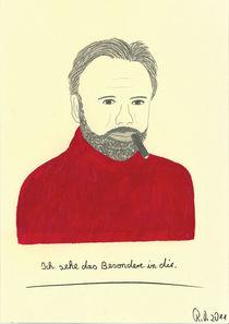 Bildersammlung - Was ist Liebe? von Rainer Ostendorf