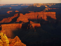 Grand Canyon Sunset von buellom
