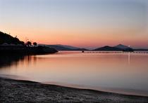 Turkish sunrise by Mark Bunning