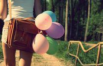 I give up. I give in. I let go. Let's begin.  by johannalea-photography