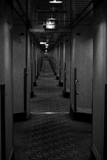 Ship-hallway