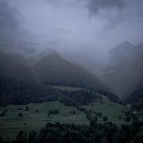 Mellow Mountain 7 by Jonny von Wallström