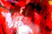 Pelargonia-abstracta