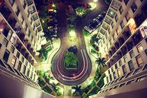 Deep City night von Tobias Pfau