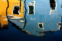 Art of mirrors von Mirela Bichigeanu