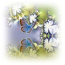 Secret garden by sharon lisa clarke