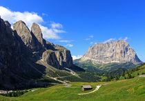 Die schönsten Berge der Welt ( Messner ) von Wolfgang Dufner