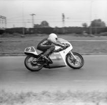 Speed I von photogatar