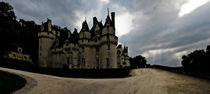 Chateau Ussé mk 1 by Wessel Woortman