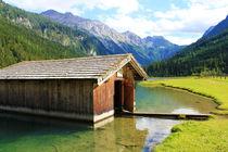 Austrian-lake