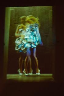 Spiegelung/mirroring by Ulrike Linn