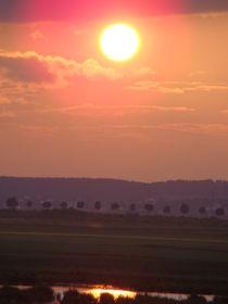 Sonnenuntergang von Ka Wegner