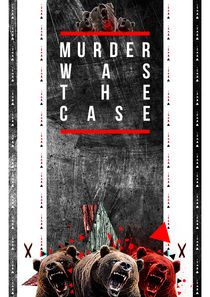 MURDER WAS THE CASE von Moritz  Pommer