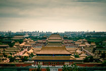 Overview of Forbidden City by Stas Kulesh