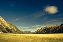 Arthurs Pass by Stas Kulesh