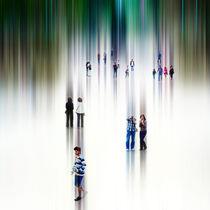Passanten by Ulf Buschmann