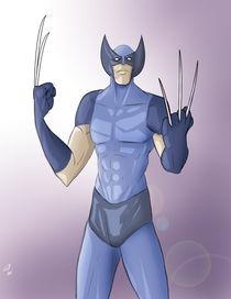 Wolverinepose