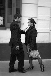 tango by mariana clotta