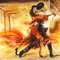 More than Tango  von art4fun