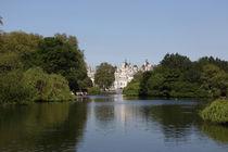 London, Park; Stadtpark; Natur;  by fotodil