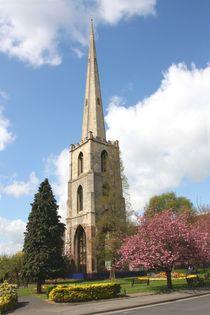 St-andrews-spire