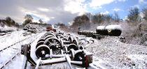 Snow-wheels