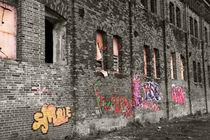 Fabrikhalle - Factory von ropo13