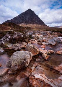 Scottish View by Maciej Markiewicz