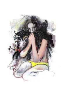 Sonia by Solveig Hvidt