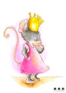 Princesse von sarah-emmanuelle-burg