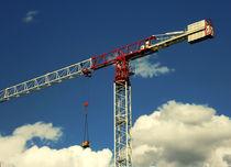 Sky builder by Evita Knospina