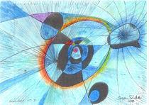 big bang : frénésie no 3 by Serge Sida