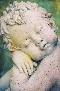 Sleeping Angel von AD DESIGN Photo + PhotoArt