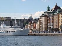 Stockholm by Ka Wegner