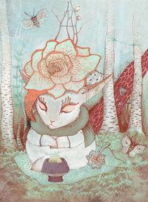 Forest Fairytales by Lina Gavenaite