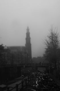 Amsterdams-westerkerk