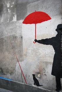 Wall painting von Maria Livia Chiorean