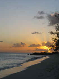 Dover-beach-sunset-barbados