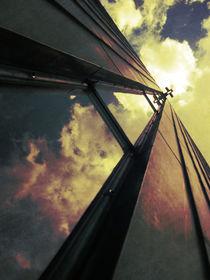 In The Clouds von florin