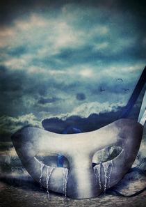Silent Tears by Sybille Sterk