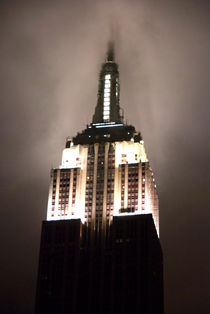 Foggy-empire-state