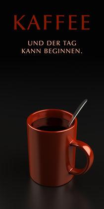 Kaffee - und der Tag kann beginnen. by dresdner