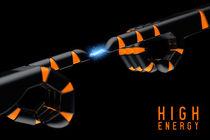High Energy by dresdner