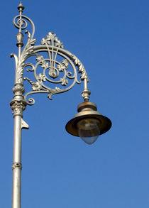Dublin Lamppost by Kelsey Horne