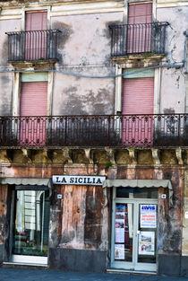Fassade-linguaglossa-sizilien