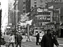 Lexington Avenue by RicardMN Photography