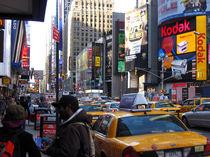 Broadway colors von RicardMN Photography